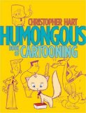 Humongous Book of Cartooning 2009 9780823050369 Front Cover