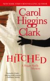 Hitched A Regan Reilly Mystery 1st 2007 9781416523369 Front Cover