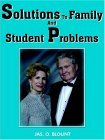 Solutions to Family and Student Problems 2004 9781418433369 Front Cover
