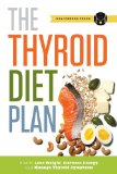 Thyroid Diet Plan How to Lose Weight, Increase Energy, and Manage Thyroid Symptoms 2013 9781623152369 Front Cover