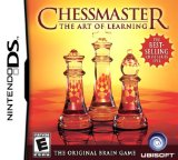 Case art for Chessmaster: The Art of Learning
