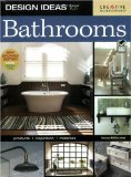 Design Ideas for Bathrooms Products, Inspiration, Materials 2nd 2009 9781580114370 Front Cover