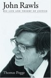 John Rawls His Life and Theory of Justice cover art