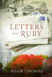 Letters from Ruby 2013 9781426741371 Front Cover