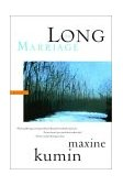 Long Marriage 1st 2003 9780393324372 Front Cover