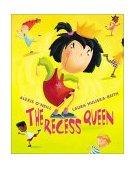 Recess Queen 2002 9780439206372 Front Cover