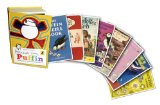 Postcards from Puffin 100 Book Covers in One Box 2012 9780141333373 Front Cover