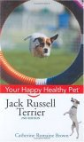 Jack Russell Terrier 2nd 2006 Revised  9780471748373 Front Cover