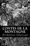 Contes de la Montagne 2013 9781482088373 Front Cover