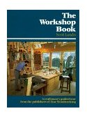 Workshop Book A Craftsman's Guided Tour from the Pub of FWW 1991 9780942391374 Front Cover
