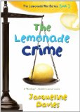 Lemonade Crime 2012 9780547722375 Front Cover