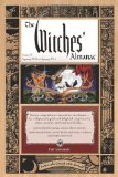 Witches Almanac: Spring 2010-Spring 2011 2009 9780977370375 Front Cover