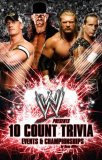 10 Count Trivia Events and Championships 2008 9781416591375 Front Cover