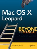 Mac OS X Leopard 2011 9781590598375 Front Cover