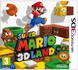Case art for Nintendo Super Mario 3D Land ( 3Ds)