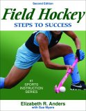 Field Hockey 2nd 2008 9780736068376 Front Cover
