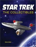 Star Trek the Collectibles 2008 9780896896376 Front Cover