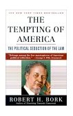 Tempting of America 1997 9780684843377 Front Cover