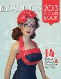 DOLLS 2013 Pattern Book 2013 9781492117377 Front Cover