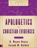 Apologetics and Christian Evidences 1st 2006 9780310219378 Front Cover