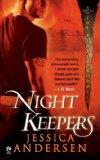 Nightkeepers 2008 9780451224378 Front Cover