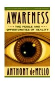 Awareness Conversations with the Masters 1990 9780385249379 Front Cover