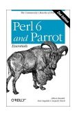 Perl 6 and Parrot Essentials 2nd 2004 9780596007379 Front Cover