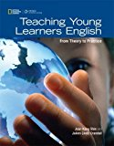 Teaching Young Learners English 2013 9781111771379 Front Cover