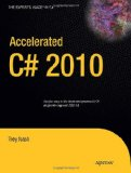 Accelerated C# 2010 1st 2010 9781430225379 Front Cover