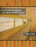 Financial Analysis with Microsoft Excel 2007 5th 2009 9781439040379 Front Cover