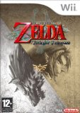 Case art for The Legend of Zelda: Twilight Princess