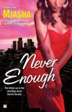 Never Enough A Novel 2008 9781416553380 Front Cover