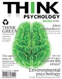 THINK Psychology 1st 2008 9780205687381 Front Cover