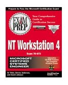 MCSE NT Workstation 4 Exam Prep 10th 1998 9781576102381 Front Cover