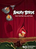 Angry Birds The Poster Collection 2013 9781608872381 Front Cover