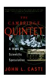 Cambridge Quintet A Work of Scientific Speculation 1999 9780738201382 Front Cover