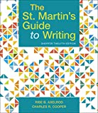 St. Martin's Guide to Writing, Short Edition