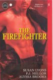 Firefighter 2007 9780758215383 Front Cover