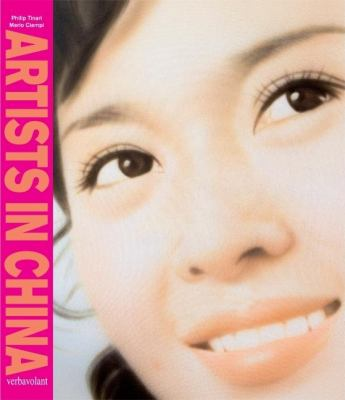 Artists in China 2011 9781905216383 Front Cover