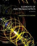 Elements of Electromagnetics: