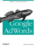 Google Adwords 2011 9781449308384 Front Cover