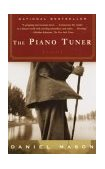 Piano Tuner 2003 9781400030385 Front Cover