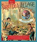 Pretty Village: Friendship Boat Club 2014 9781429093385 Front Cover