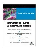 Power AOL 2002 9781893115385 Front Cover