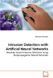 Intrusion Detection with Artificial Neural Networks 2009 9783639210385 Front Cover