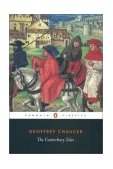Canterbury Tales 2003 9780140424386 Front Cover