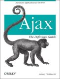 Ajax 1st 2008 9780596528386 Front Cover