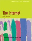 Internet 5th 2008 9781423999386 Front Cover