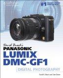 Panasonic Lumix DMC-GF1 2010 9781435457386 Front Cover