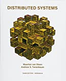Distributed Systems 2017 9781543057386 Front Cover